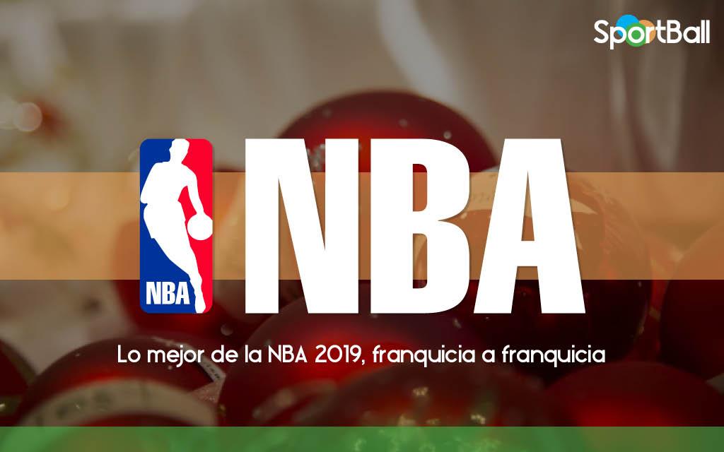 Lo mejor de la NBA 2019, franquicia a franquicia