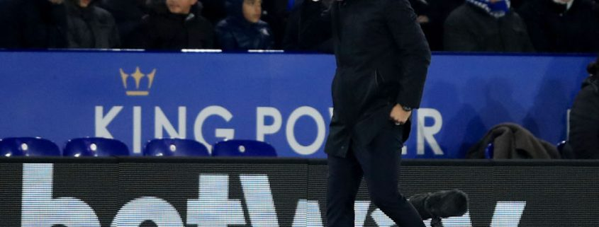 El Everton de Marco Silva, en crisis