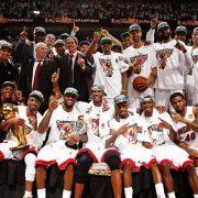 Miami Heat 11-12: y LeBron lo consiguió