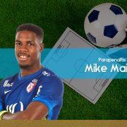 Mike Maignan: un parapenaltis de futuro en la Selección Francesa