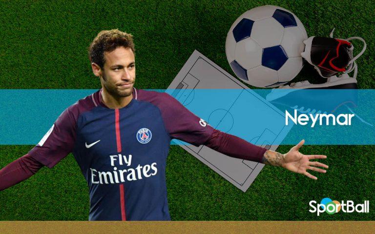 Análisis táctico: el nuevo Neymar, un jugador total