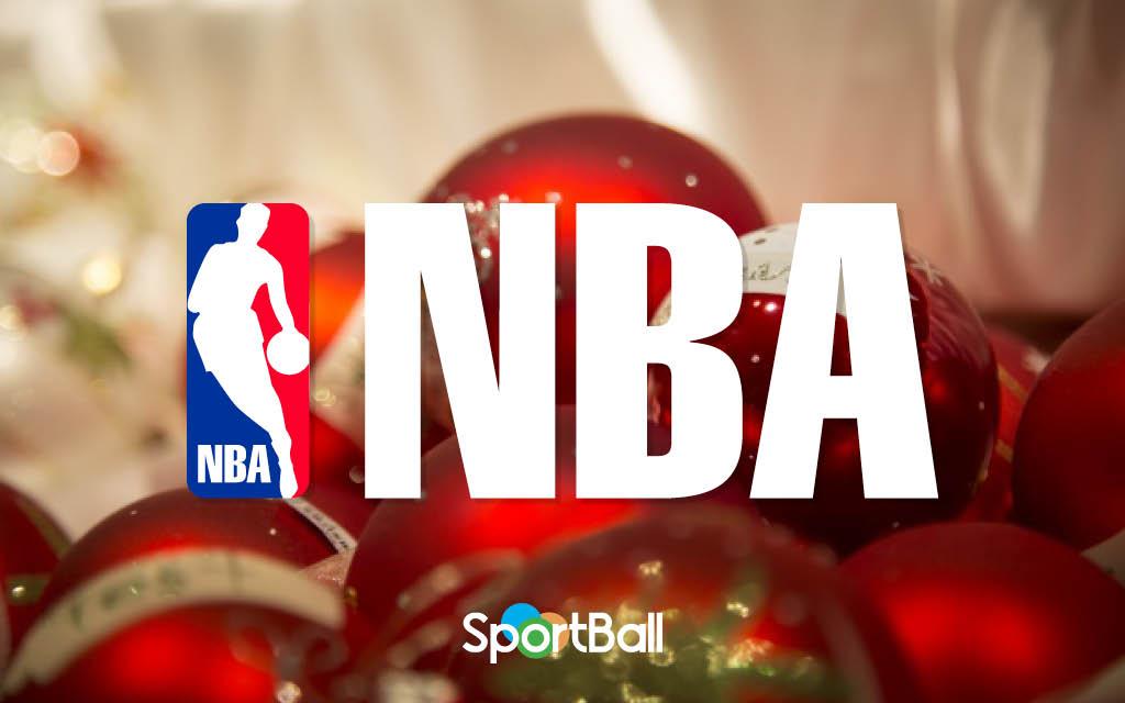 Partidos de NBA para el Día de Navidad