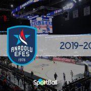 El Anadolu Efes, encontrándose en la cumbre de la gloria