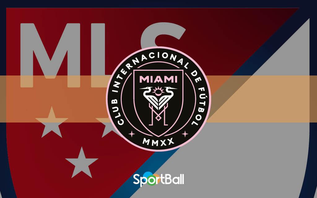 Plantilla del Inter Miami 2020