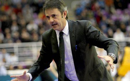 Porfirio Fisac está brillando en su etapa con el Casademont Zaragoza.