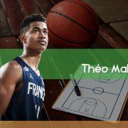 Cómo juega Théo Maledon: nº 34 del draft por Philadelphia Sixers