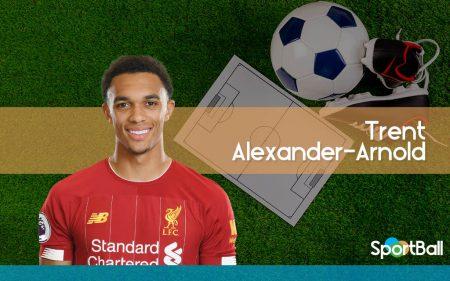 Trent Alexander-Arnold: la historia de un sueño