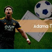 Adama Traoré: la irrupción de una bestia