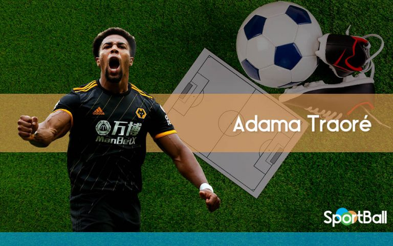 Adama Traoré - Cómo juega, equipos y estadísticas