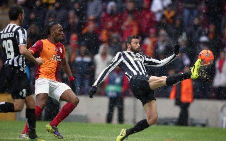 Andrea Barzagli es uno de los mejores fichajes del mercado de invierno de la Juventus.