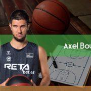 La irrupción de Axel Bouteille: el carácter del Bilbao Basket