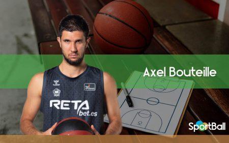 El impacto 'inesperado' de Axel Bouteille en el Bilbao Basket