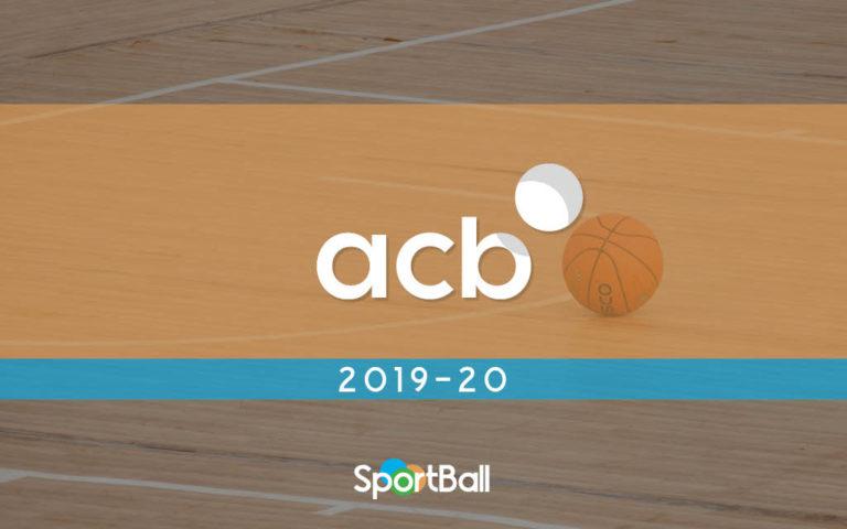 Equipos de la ACB y sus plantillas 2019-2020 actualizadas