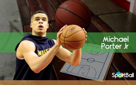 Michael Porter Jr Denver Nuggets
