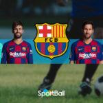 Estilos y estrategias de juego del Barcelona FC