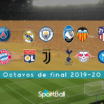 Análisis y pronósticos de los Octavos de Final de la Champions League 2020