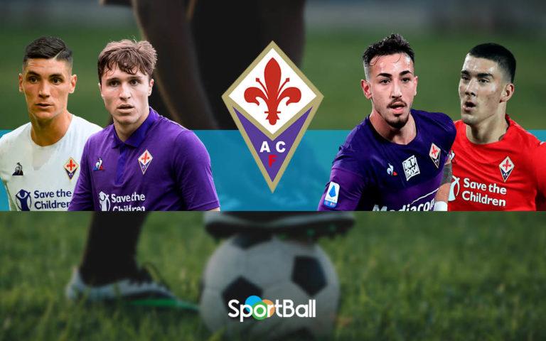 Jugadores y plantilla de la Fiorentina 2019-2020