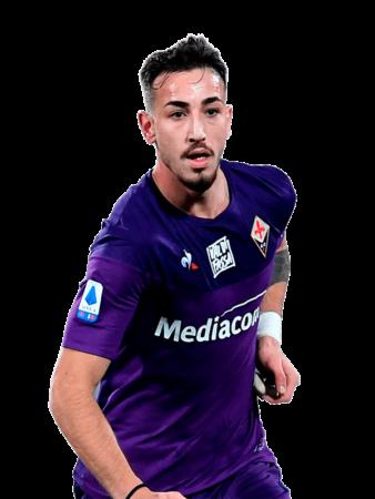 Jugadores y plantilla de la Fiorentina 2019-2020 - Gaetano-Castrovilli