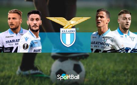 Jugadores y plantilla de la Lazio 2019-2020