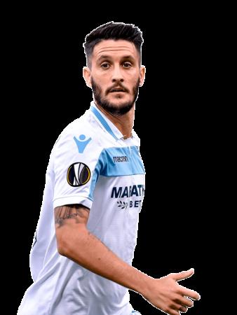 Jugadores y plantilla de la Lazio 2019-2020 - Luis-Alberto