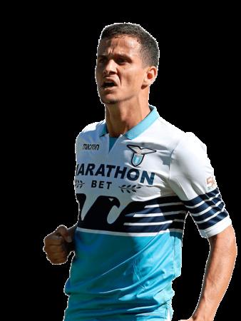 Jugadores y plantilla de la Lazio 2019-2020 - Luiz-Felipe