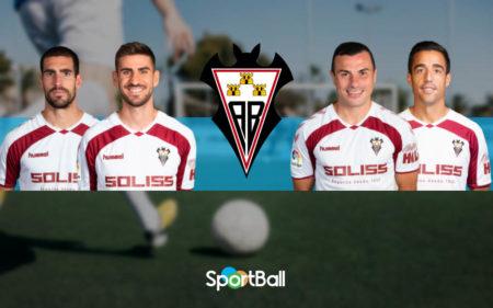 Jugadores y plantilla del Albacete 2019-2020