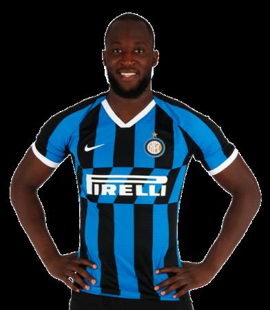 Jugadores y plantilla del Inter Milan 2019-2020 - Lukaku