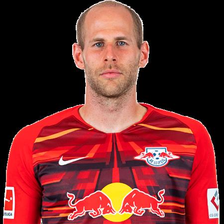 Jugadores y plantilla del Leipzig 2019-2020 - Péter Gulácsi
