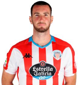 Jugadores y plantilla del Lugo 2019-2020 - Peybernes
