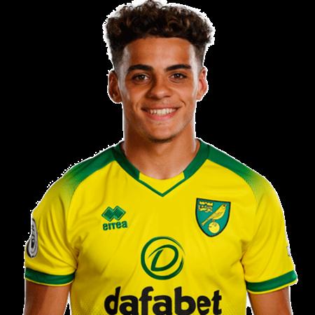 Jugadores y plantilla del Norwich 2019-2020 - Max Aarons