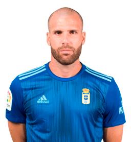 Jugadores y plantilla del Oviendo 2019-2020 - Alfredo Ortuño