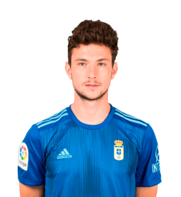 Jugadores y plantilla del Oviendo 2019-2020 - Borja Sánchez