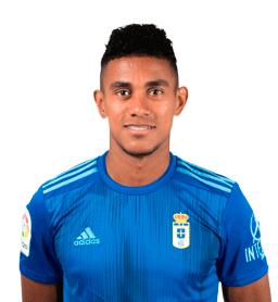 Jugadores y plantilla del Oviendo 2019-2020 - Yoel Bárcenas