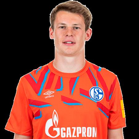 Jugadores y plantilla del Schalke 04 2019-2020 - Alexander Nübel