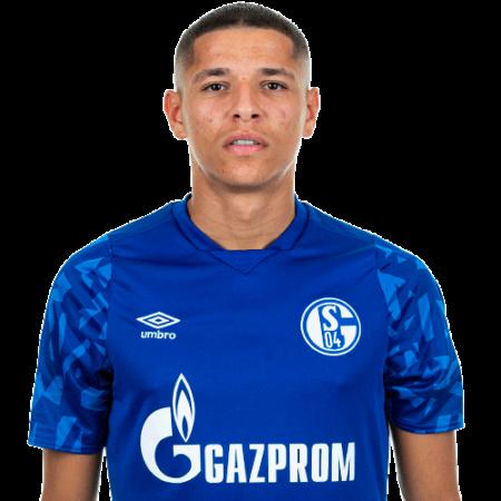 Jugadores y plantilla del Schalke 04 2019-2020 - Amine Harit