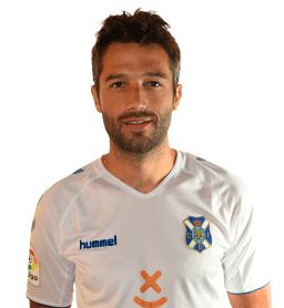 Jugadores y plantilla del Tenerife 2019-2020 - Aitor Sanz