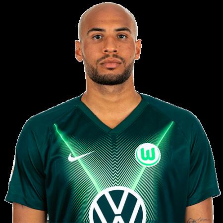 Jugadores y plantilla del Wolfsburgo 2019-2020 - John Anthony Brooks