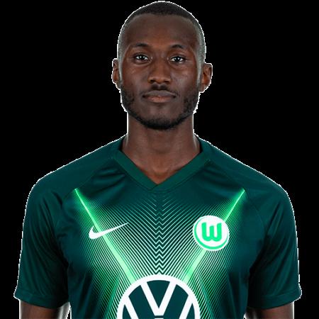 Jugadores y plantilla del Wolfsburgo 2019-2020 - Joshua Guilavogui