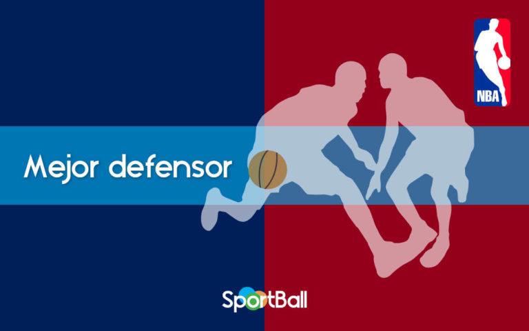 Candidatos a Mejor Defensor de la NBA 2020