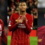 Los 6 juveniles del Liverpool que buscan asaltar al primer equipo