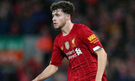 Mejores jugadores jóvenes del Liverpool canteranos - Neco Williams