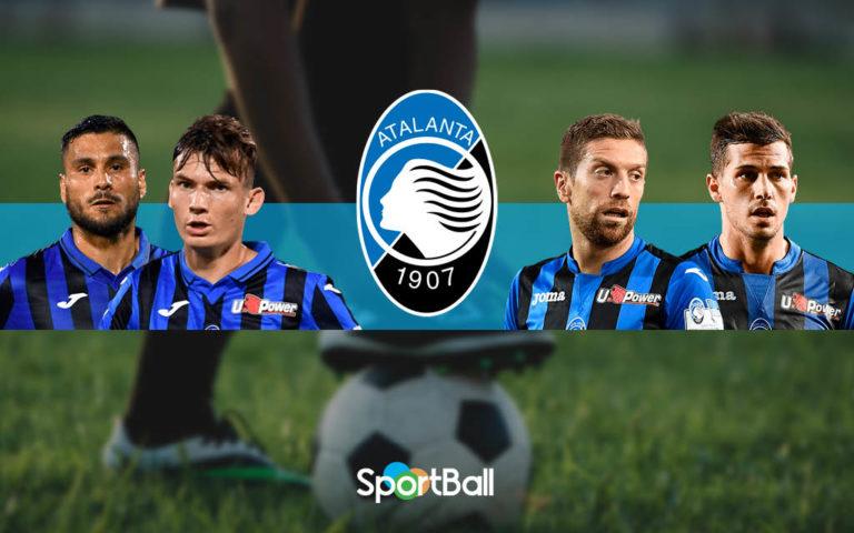 Plantilla de la Atalanta 2019-2020