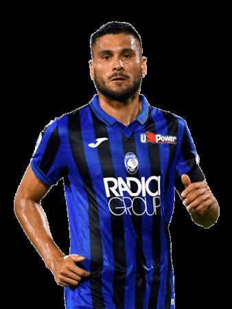 Plantilla de la Atalanta 2019-2020 - José Luis Palomino