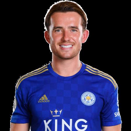 Plantilla del Leicester City 2019-2020 - Ben Chilwell