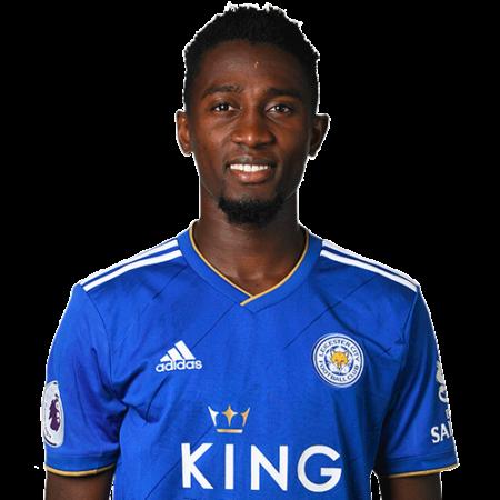 Plantilla del Leicester City 2019-2020 - Wilfred Ndidi