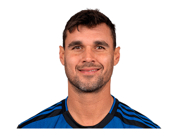 Plantilla del San Jose Earthquakes 2019-2020 - Chris Wondolowski