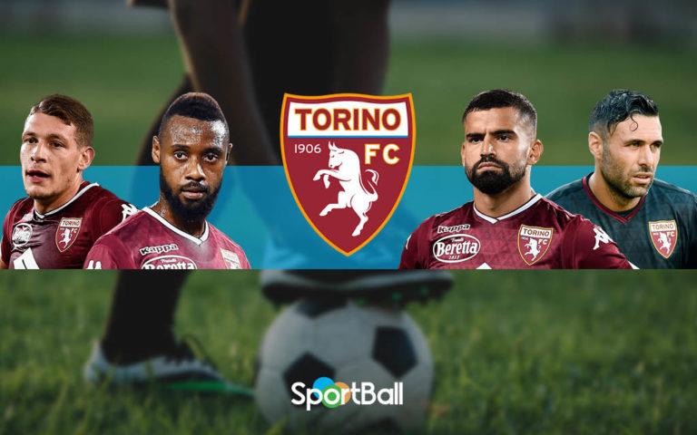 Plantilla del Torino 2019-2020