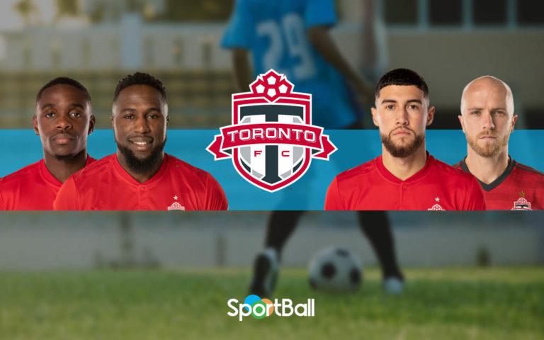 Plantilla del Toronto FC 2020