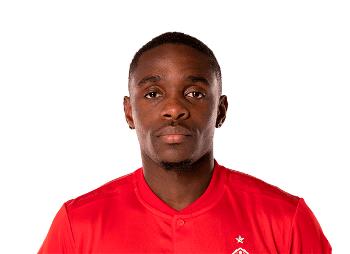 Plantilla del Toronto FC 2020 - Chris Mavinga