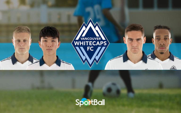 Plantilla del Vancouver Whitecaps 2019-2020